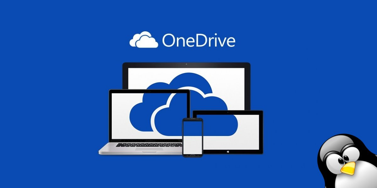 OneDrive para Linux